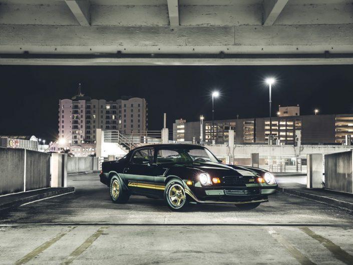 1980 Camaro Z28